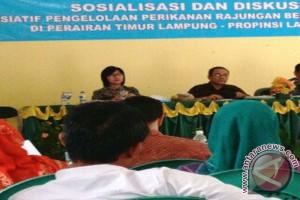 Peneliti: Lampung Punya Potensi Rajungan Berkualitas