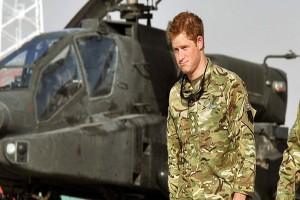 Penyesalan Pangeran Harry