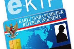 Layanan Pembuatan E-KTP Buka Hingga Sabtu
