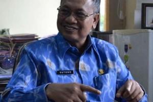 Pemprov Lampung bahas pembangunan kawasan industri