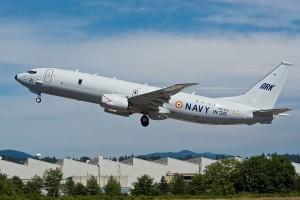 Antisipasi China, India beli pesawat mata-mata AS