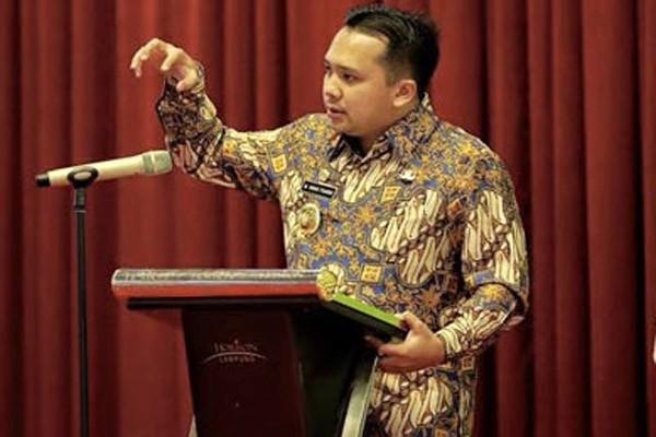 Gubernur Lampung Canangkan Rehabilitasi 3.000 Rumah