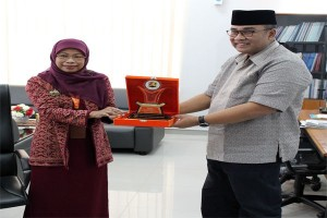 Ekonomi Lampung Triwulan II 2016 Menguat