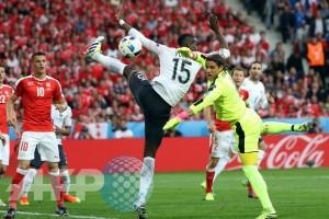 Pogba diskors untuk pertandingan pembukaan United