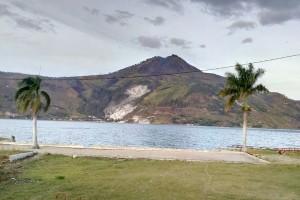 Singapura berminat berinvestasi di Danau Toba