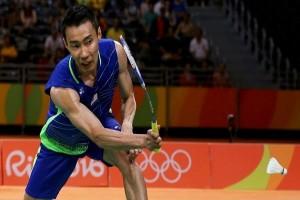 Olimpiade - Chong Wei gagal lagi raih emas Olimpiade