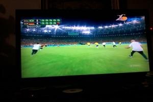 Brazil raih emas sepakbola olimpiade