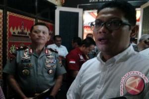 KKP  Minta Polisi Amankan Perairan Lampung -