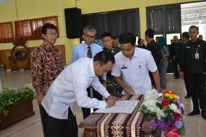 Bupati Waykanan: Tax Amnesty Beri Keuntungan Bagi Daerah