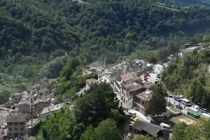 Akibat gempa di Italia, korban tewas lebih dari 100 orang