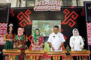 Festival Krakatau Lampung 2016 Digelar