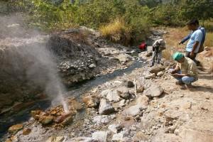 Panas Bumi Energi Baru Penopang Listrik Lampung