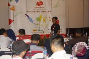UMKM Lampung diajak jual secara online
