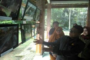 "Pameran Foto Jurnalistik ""Potret Kota"" di Bandarlampung"