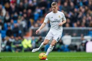 Toni Kroos bawa Real taklukkan Celta