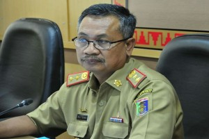 Pemprov Lampung berkomitmen berikan pelayanan publik prima