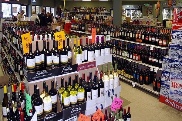 Studi : Peminum alkohol sedang ternyata lebih kaya