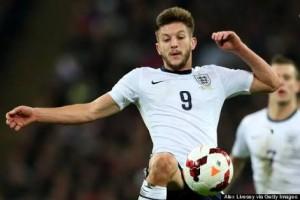 Adam Lallana bawa Inggris taklukkan Slovakia