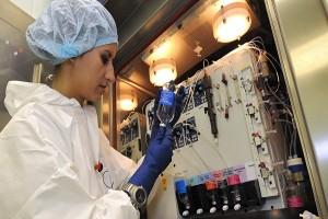 Rusia rancang perangkat unik diagnosa kanker