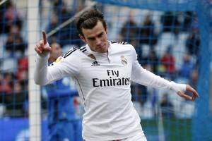 Mourinho nyatakan MU tak tertarik datangkan Bale