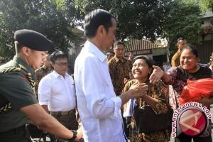 Presiden Jokowi: Perempuan Kunci Perdamaian