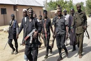 Akibat konflik, 3,5 juta penduduk Afrika terusir