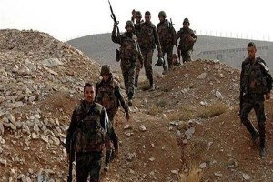 Turki serang posisi militer Suriah, banyak prajurit tewas
