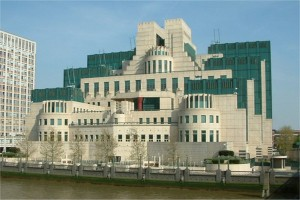 Inggris akan perkuat lembaga intelijen M16