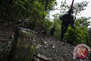Patroli terkoordinasi Indonesia-Malaysia ditutup