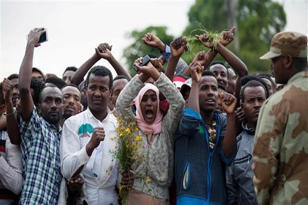 Mesir bantah campur tangan di Ethiopia