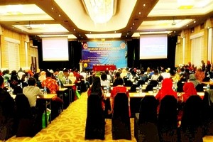 Lampung gelar seminar kelainan sistem saraf