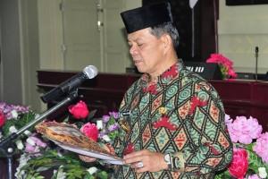 Pemprov Lampung tingkatkan kapasitas kearsipan
