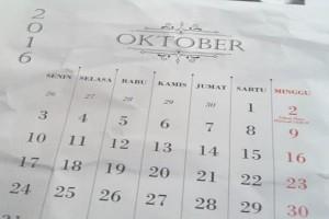 Arab Saudi kini gunakan Kalender Masehi