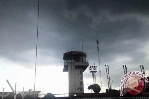 BMKG: Waspadai hujan lebat dan petir di Lampung