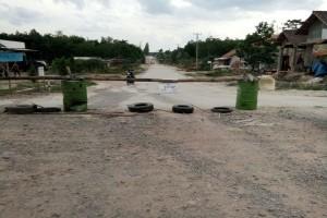 Warga minta DPRD Mesuji pantau pembangunan jalan