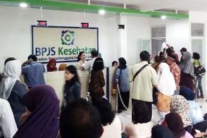 Di Denpasar Bali, 75 ribu peserta BPJS Kesehatan menunggak