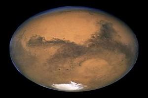 Pesawat Eropa akan mendarat di Mars