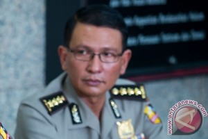 Lari Dari Pelatihan Teroris, YP Lapor Polisi