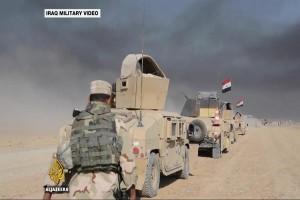 Ceko kirim dokter militer ke Irak