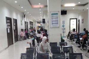 RS Imanuel  tak bedakan pasien umum dan BPJS Kesehatan