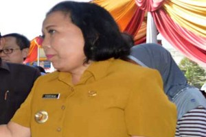 Ekspor kopi arabika Lampung turun