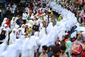 Kemenag: Hari Santri cerminan hubungan negara-islam
