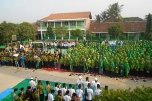 DPRD Lampung Timur Apresiasi Hari Santri