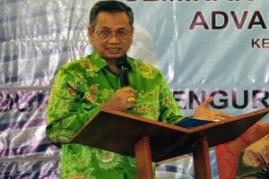 Sekda: Ekonomi Lampung tumbuh 4,33 persen