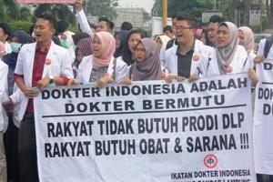 Lampung prioritaskan pembangunan kesehatan