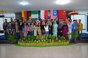 Kemenristekdikti Apresiasi Summer Program IBI Darmajaya