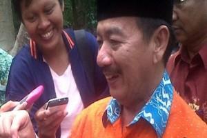 Herman HN Ajukan Empat Calon Wakil Gubernur