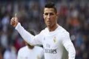 Kalah banding, Ronaldo tetap dihukum 5 pertandingan