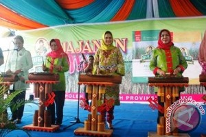 GULAKU Gelar Festival Jajanan Manis di Lampung
