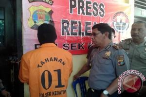 Polisi tangkap dua mahasiswa edarkan narkoba